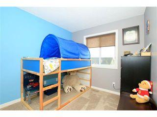Photo 28: 118 FIRESIDE Bend: Cochrane House for sale : MLS®# C4066576