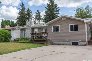 Photo 2: 1804 Wilson Crescent in Saskatoon: Nutana Park Residential for sale : MLS®# SK710835