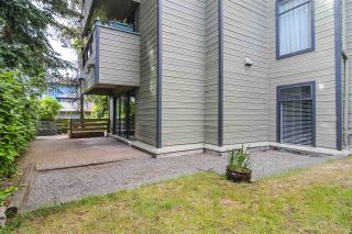 """Photo 6: 106 225 MOWAT Street in New Westminster: Uptown NW Condo for sale in """"The Windsor"""" : MLS®# R2276489"""