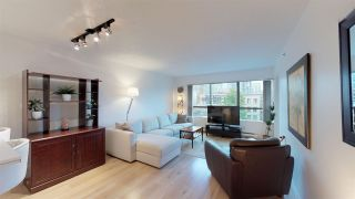 Photo 4: 509 1060 ALBERNI STREET in Vancouver: West End VW Condo for sale (Vancouver West)  : MLS®# R2374702