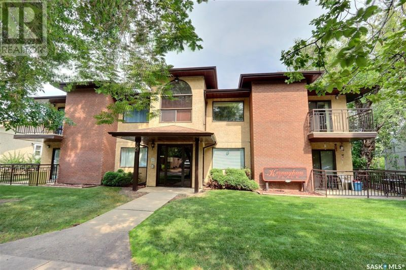 FEATURED LISTING: 201 - 54 19th ST E Prince Albert