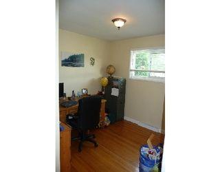 Photo 7: 753 STEWART ST in WINNIPEG: Westwood / Crestview Single Family Detached for sale (West Winnipeg)  : MLS®# 2914268