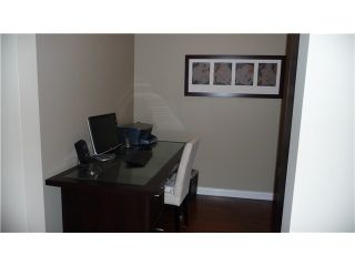 "Photo 7: # 507 1485 PARKWAY BV in Coquitlam: Westwood Plateau Condo for sale in ""SILVER OAK"" : MLS®# V857378"
