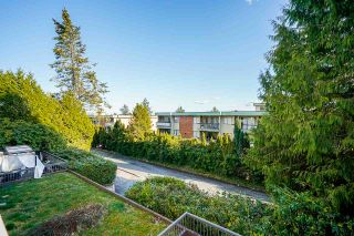 """Photo 32: 204 1048 KING ALBERT Avenue in Coquitlam: Central Coquitlam Condo for sale in """"BLUE MOUNTAIN MANOR"""" : MLS®# R2560966"""