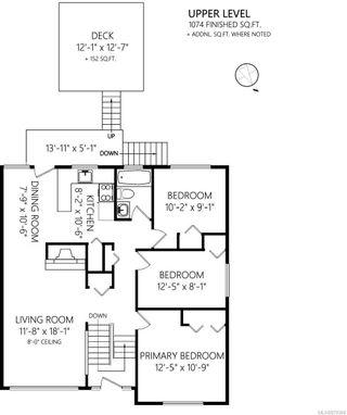 Photo 24: 501 Ker Ave in : SW Tillicum House for sale (Saanich West)  : MLS®# 879360