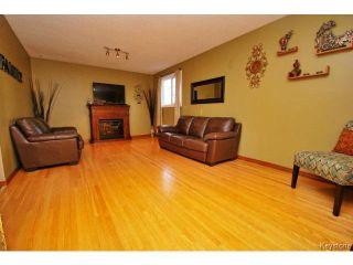 Photo 7: 146 Danbury Bay in WINNIPEG: Westwood / Crestview Residential for sale (West Winnipeg)  : MLS®# 1410862