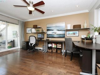 Photo 6: 62 118 Aldersmith Pl in VICTORIA: VR Glentana Row/Townhouse for sale (View Royal)  : MLS®# 817388