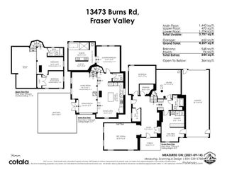 Photo 40: 13473 BURNS Road in Mission: Durieu House for sale : MLS®# R2618406