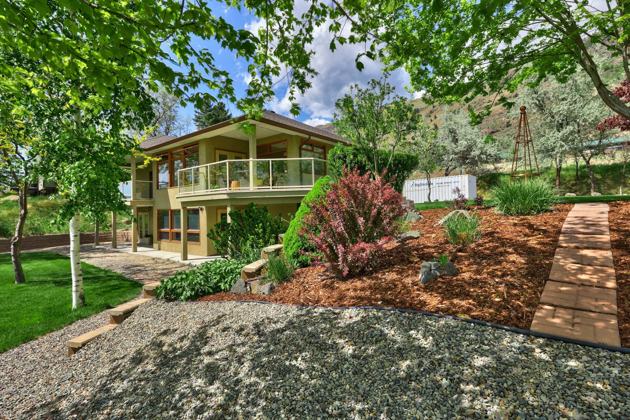 Photo 44: Photos: 3299 E Shuswap Road in Kamloops: South Thompson Valley House for sale : MLS®# 162162