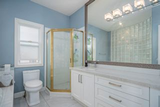 """Photo 18: 3543 SUMMIT Drive in Abbotsford: Abbotsford West House for sale in """"NORTH-WEST ABBOTSFORD"""" : MLS®# R2609252"""