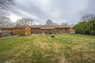 Photo 33: 589 CAYLEY Drive in London: North P Residential for sale (North)  : MLS®# 40085980