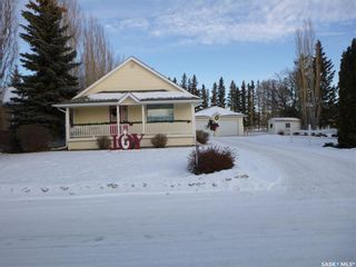Photo 29: 1106 109th Avenue East in Tisdale: Residential for sale : MLS®# SK811410