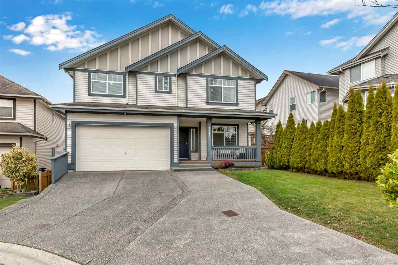 """Main Photo: 7015 202B Street in Langley: Willoughby Heights House for sale in """"JEFFRIES BROOK"""" : MLS®# R2546288"""