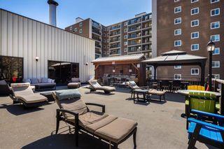 Photo 25: 1402 55 Nassau Street in Winnipeg: Osborne Village Condominium for sale (1B)  : MLS®# 202110473