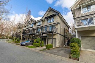 "Photo 2: 149 6747 203 Street in Langley: Willoughby Heights Townhouse for sale in ""Sagebrook"" : MLS®# R2557890"