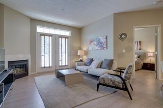 Photo 5: 238 2200 Marda Link SW in Calgary: Garrison Woods Apartment for sale : MLS®# A1097881