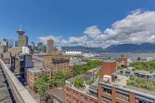 "Photo 15: 604 66 W CORDOVA Street in Vancouver: Downtown VW Condo for sale in ""60 WEST CORDOVA"" (Vancouver West)  : MLS®# R2284612"