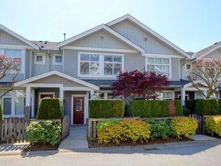 "Photo 19: 102 20449 66 Avenue in Langley: Willoughby Heights Townhouse for sale in ""Natures Landing"" : MLS®# R2260728"