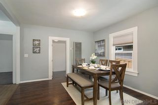 Photo 8: LOGAN HEIGHTS House for sale : 3 bedrooms : 2071 FRANKLIN AVE in San Diego