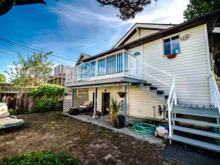 Photo 21: 2849 CAMBRIDGE Street in Vancouver: Hastings Sunrise House for sale (Vancouver East)  : MLS®# R2501157