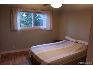 Photo 9: 1005 karen Cres in VICTORIA: SE Swan Lake House for sale (Saanich East)  : MLS®# 659089