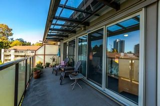 Photo 17: 425 4373 HALIFAX STREET in Burnaby: Brentwood Park Condo for sale (Burnaby North)  : MLS®# R2216919