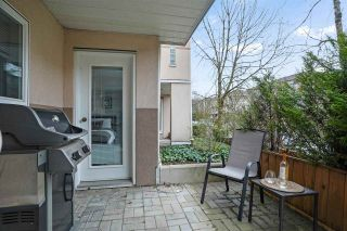 """Photo 8: 108 2437 WELCHER Avenue in Port Coquitlam: Central Pt Coquitlam Condo for sale in """"STERLING CLASSIC"""" : MLS®# R2587688"""