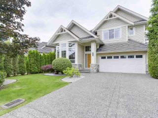 """Photo 1: 3569 ROSEMARY HEIGHTS Crescent in Surrey: Morgan Creek House for sale in """"ROSEMARY HEIGHTS"""" (South Surrey White Rock)  : MLS®# R2205138"""