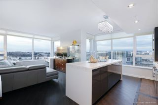 Photo 1: 1709 8333 SWEET AVENUE in Richmond: West Cambie Condo for sale : MLS®# R2531862