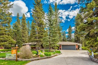 Photo 38: 48 Wolf Drive in Rural Rocky View County: Rural Rocky View MD Detached for sale : MLS®# A1126546