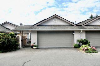 Photo 1: 25 5980 Jaynes Rd in : Du East Duncan Row/Townhouse for sale (Duncan)  : MLS®# 884664