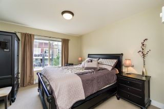 """Photo 11: 411 2468 ATKINS Avenue in Port Coquitlam: Central Pt Coquitlam Condo for sale in """"THE BORDEAUX"""" : MLS®# R2062681"""