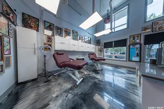 Photo 3: 406 C Avenue South in Saskatoon: Riversdale Commercial for sale : MLS®# SK856586