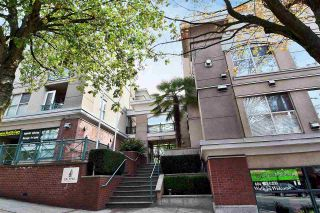 """Photo 1: 224 332 LONSDALE Avenue in North Vancouver: Lower Lonsdale Condo for sale in """"CALYPSO"""" : MLS®# R2000403"""