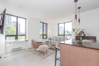 """Photo 9: 604 909 MAINLAND Street in Vancouver: Yaletown Condo for sale in """"YAELTOWN PARK II"""" (Vancouver West)  : MLS®# R2617490"""