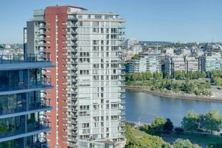 Main Photo: 1881 87 NELSON Street in Vancouver: Yaletown Condo for sale (Vancouver West)  : MLS®# R2618560