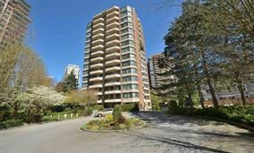 Main Photo: 701 6152 KATHLEEN AVENUE in : Metrotown Condo for sale : MLS®# R2158702