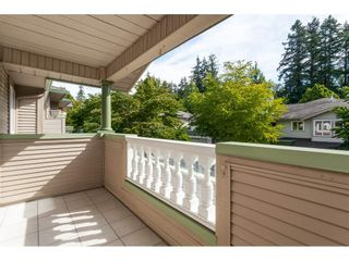 "Photo 14: 292 13888 70 Avenue in Surrey: East Newton Townhouse for sale in ""CHELSEA GARDENS"" : MLS®# R2481348"