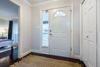 "Photo 3: 1136 CLERIHUE Road in Port Coquitlam: Citadel PQ Townhouse for sale in ""THE SUMMIT"" : MLS®# R2561408"