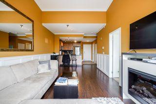 "Photo 8: 422 6628 120 Street in Surrey: West Newton Condo for sale in ""SALUS"" : MLS®# R2595253"