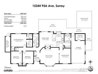 Photo 4: 15344 95A Avenue in Surrey: Fleetwood Tynehead House for sale : MLS®# R2571120