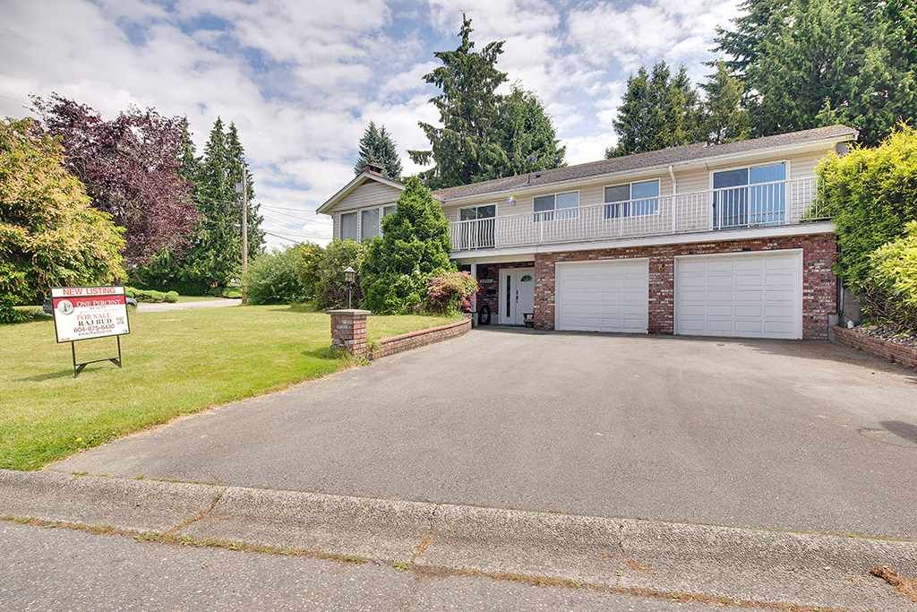 Main Photo: 8868 112A Street in Delta: Annieville House for sale (N. Delta)  : MLS®# R2077429