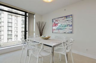 """Photo 10: 604 155 W 1ST Street in North Vancouver: Lower Lonsdale Condo for sale in """"TIME"""" : MLS®# R2335827"""