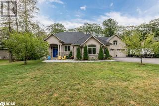 Main Photo: 1211 SEADON Road in Springwater: House for sale : MLS®# 40166339