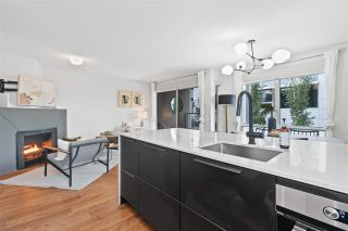 """Photo 10: 403 985 W 10TH Avenue in Vancouver: Fairview VW Condo for sale in """"Monte Carlo"""" (Vancouver West)  : MLS®# R2604376"""
