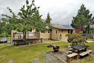 Photo 1: 16991 Wickanninish Rd in PORT RENFREW: Sk Port Renfrew House for sale (Sooke)  : MLS®# 791500