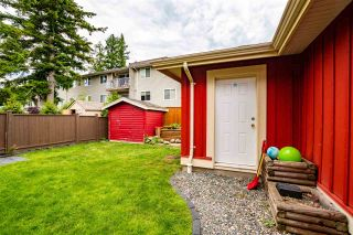 """Photo 3: 41 5960 COWICHAN Street in Sardis: Vedder S Watson-Promontory Townhouse for sale in """"QUARTERS WEST"""" : MLS®# R2585157"""