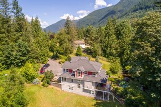 "Photo 71: 36198 CASCADE RIDGE Drive in Mission: Dewdney Deroche House for sale in ""Cascade Ridge"" : MLS®# R2496683"