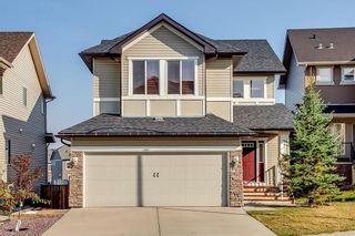 Photo 2: 14 SILVERADO SKIES Crescent SW in Calgary: Silverado House for sale : MLS®# C4140559