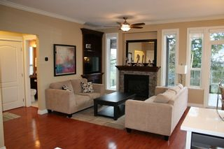 """Photo 12: 14 33925 ARAKI Court in Mission: Mission BC House for sale in """"ABBEY MEADOWS"""" : MLS®# R2234572"""
